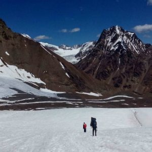 Overcoming the Challenges of Pin Parvati Pass Trek