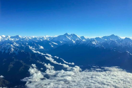 2 Mountaineers Killed, 3 Rescued From Himachal's Kinnaur Kailash Mountain