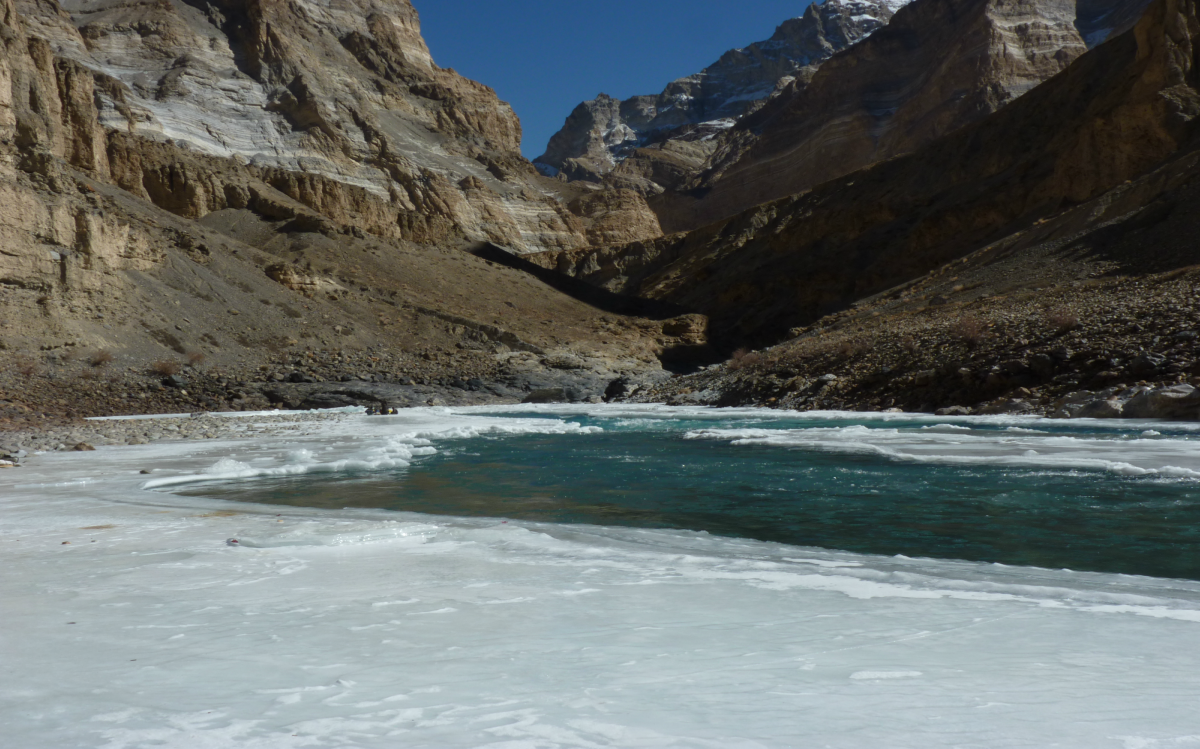 Is Chadar Trek in Your Bucket List?