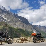royal enfield in himachal pradesh