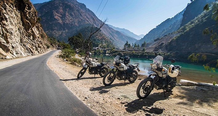Royal Enfield Opens New Service Centres In Spiti And Lahaul, Himachal Pradesh