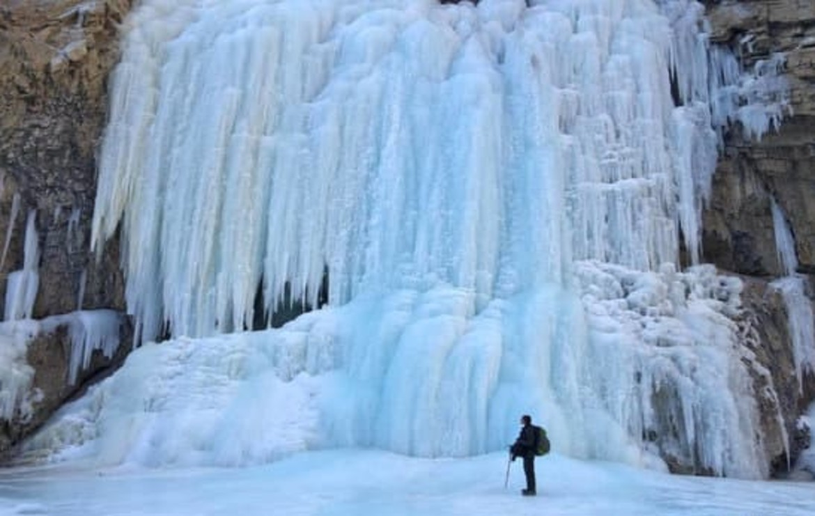Best Winter Treks in Indian Himalayas which cannot be missed.