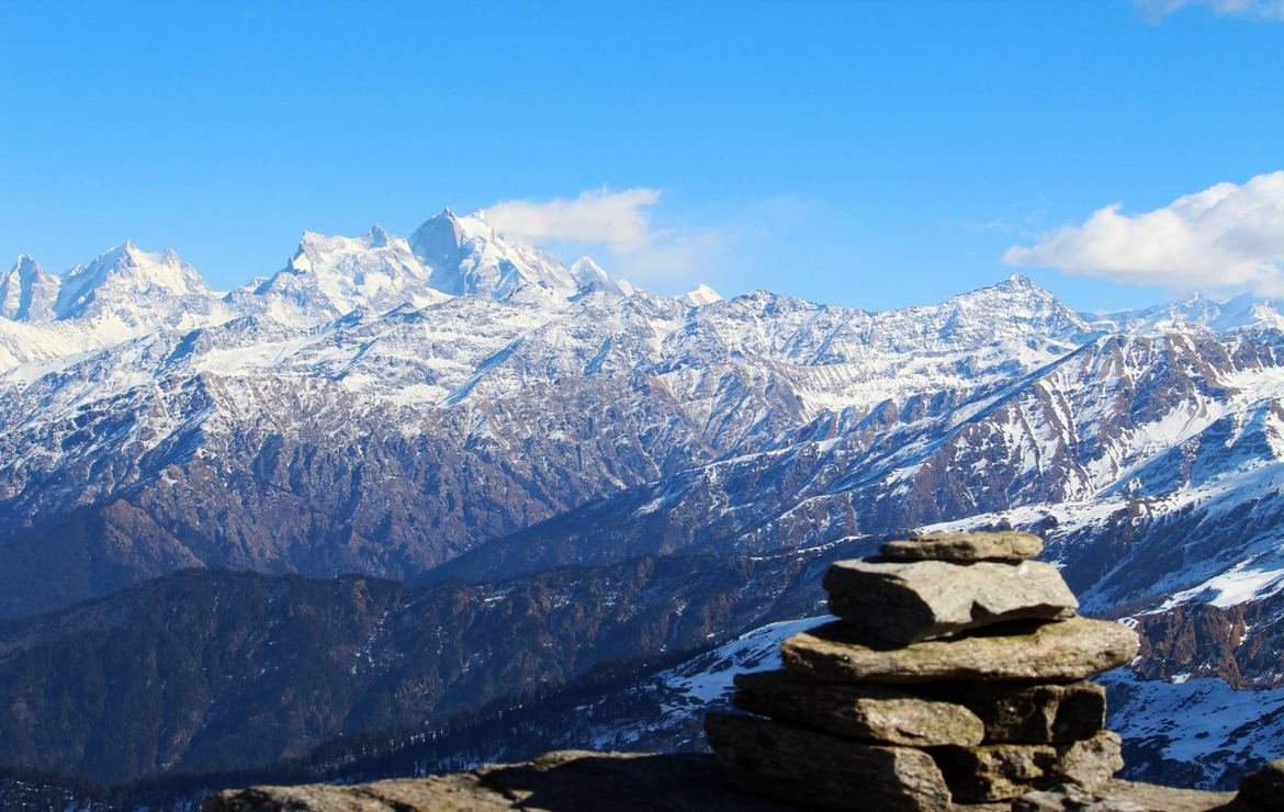 9 Best Beautiful and Picturesque Himalayan Trek for Beginners