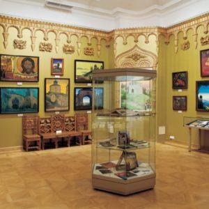 Roerich-Museum