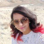 Nishma Dodhia