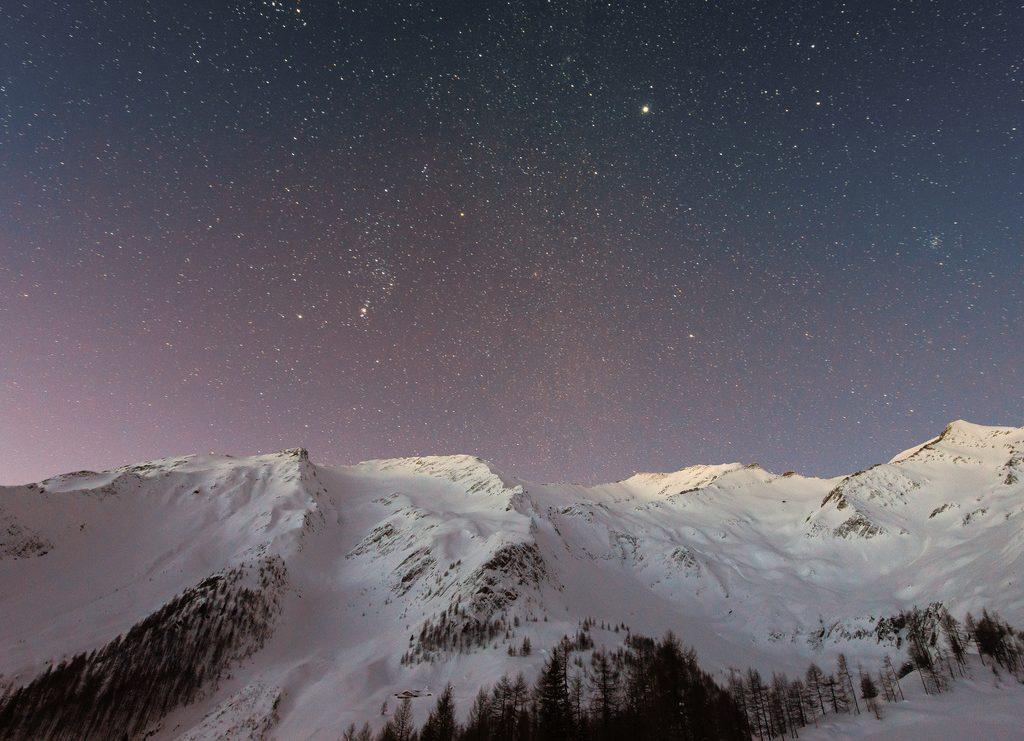 Winter Treks in Himachal