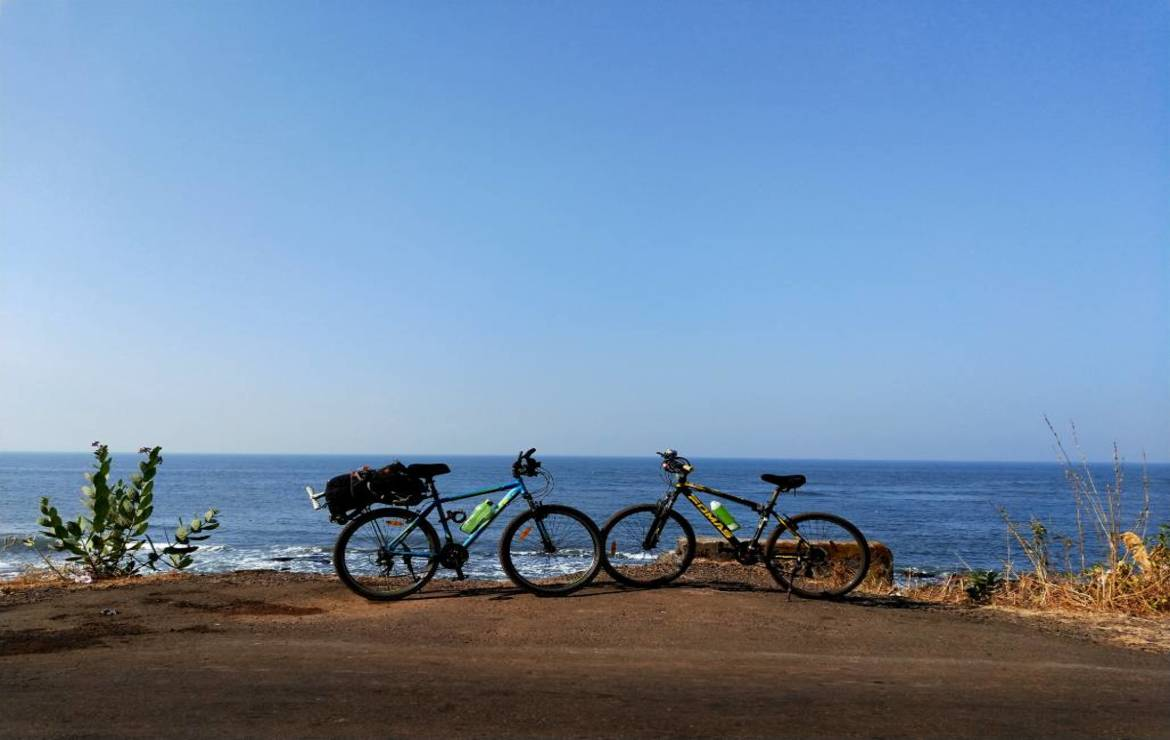 An Ultimate Guide of  Mumbai – Goa Cycling