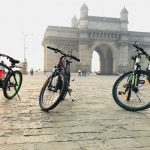 Mumbai Goa Cycling