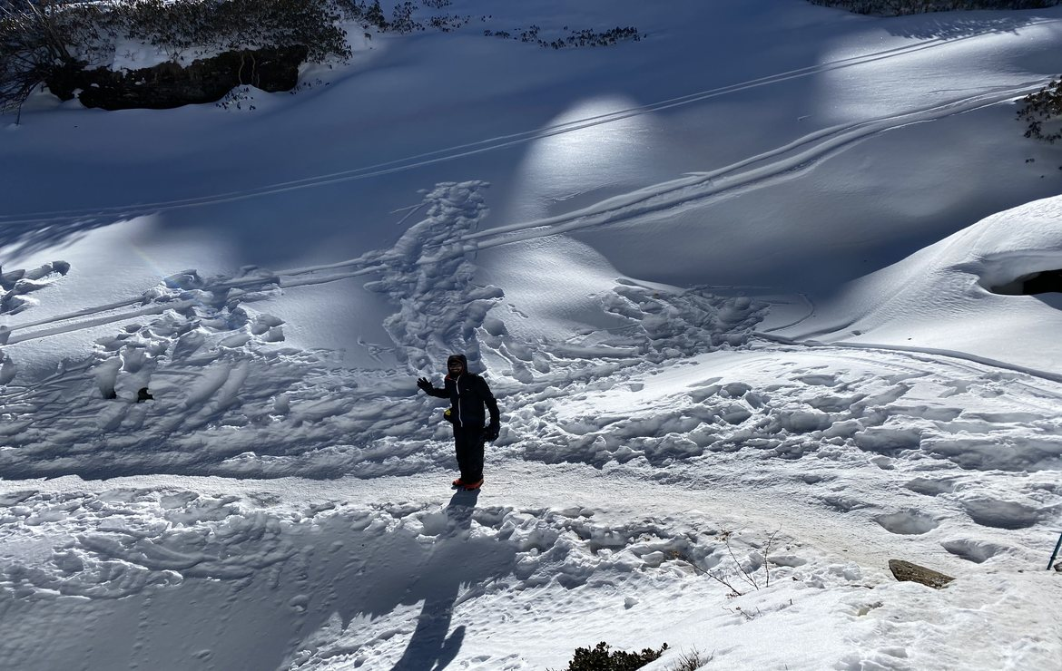 Face the Tricky Snow Treks Like a Pro – Tips and Hacks for a Perfect Ice Walk
