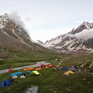 Everything about Hampta Pass – The Nature's Cocktail!