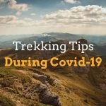 trekking tips during covid-19